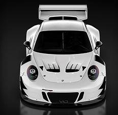 VAD_GT3RR_Porsche 991R_