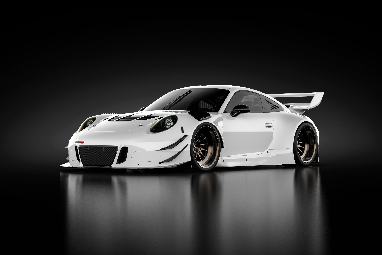 VAD_GT3RR_Porsche 991R