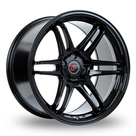 2Forged ZF5 Gloss Black
