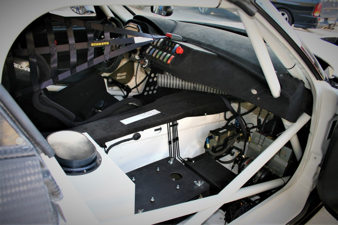 BMW 7 (Medium)