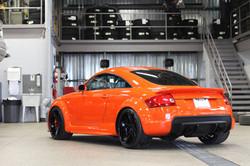 Audi TT 8N MK1