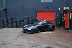 Porsche 997 Turbo R