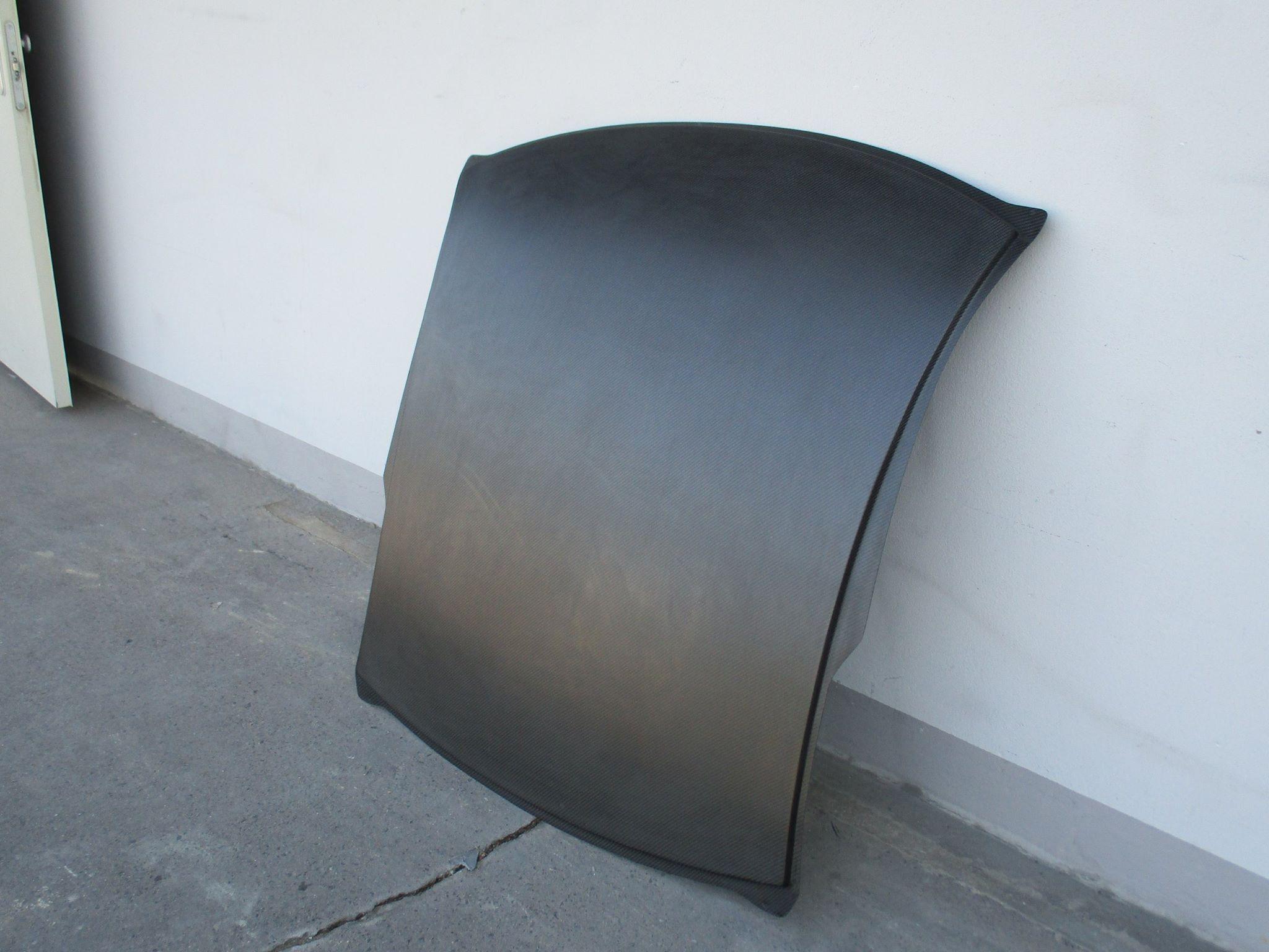Nissan GTR Carbon Roof
