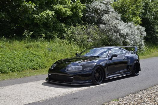 Speedwell Wide Body Supra 02