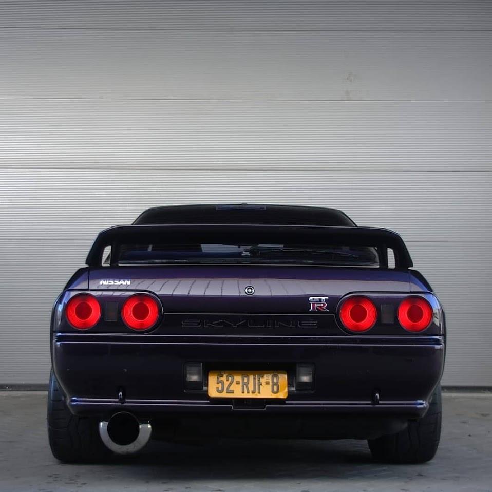 Nissan R32 GTR, Next Level Automotive