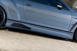 Bentley GT wide body Side Sill