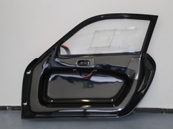 Carbon Fibre Light Weight Door