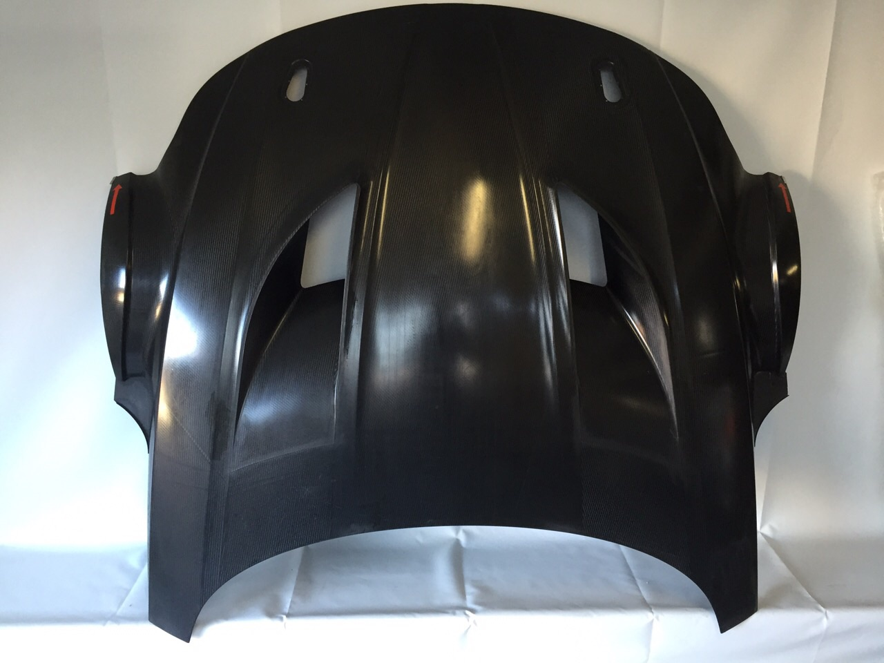 BMW Carbon z4 hood