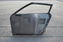 Nissan GTR GT3 Carbon_Door