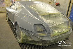 Premier 4509 Bentley GT