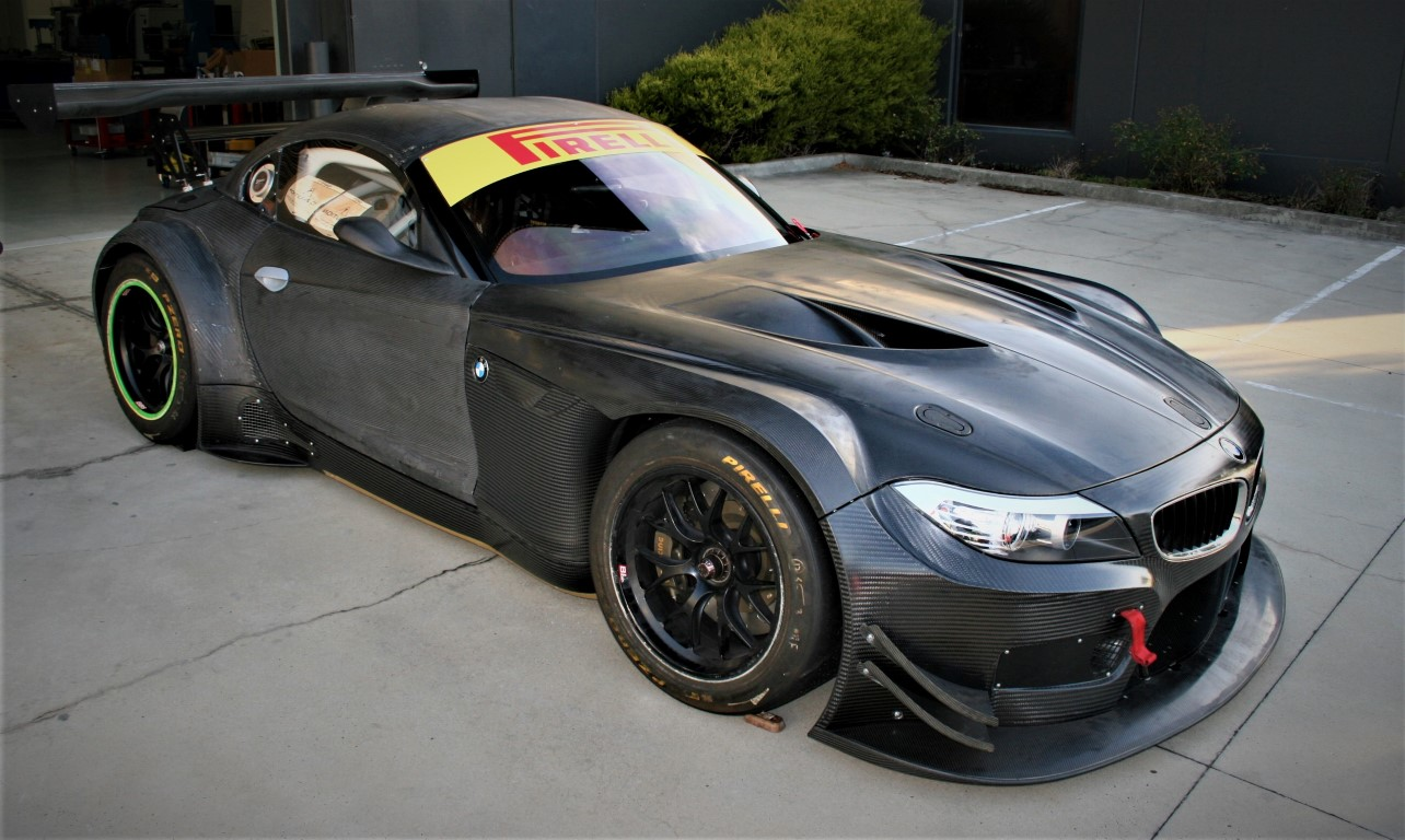 BMW 1 (Medium)