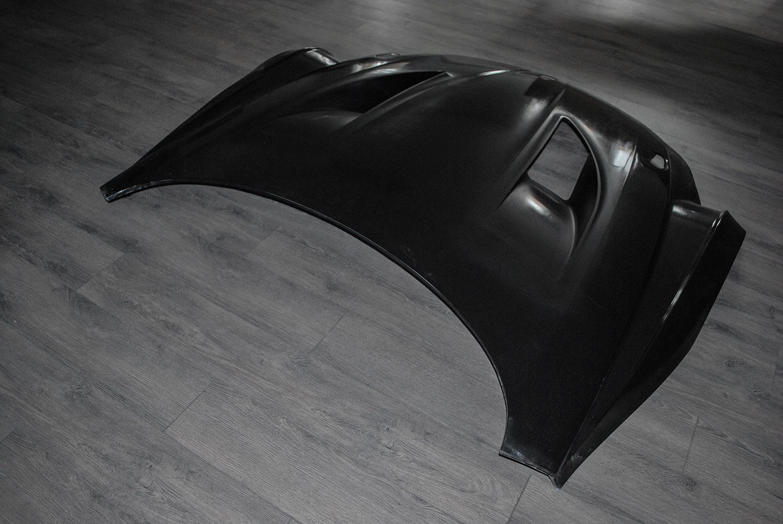 BMW Z4 GT3 Gen 2 Front Vented Bonnet