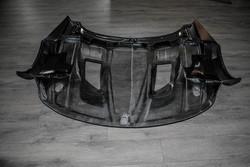 BMW Z4 GT3 Front Bonnet