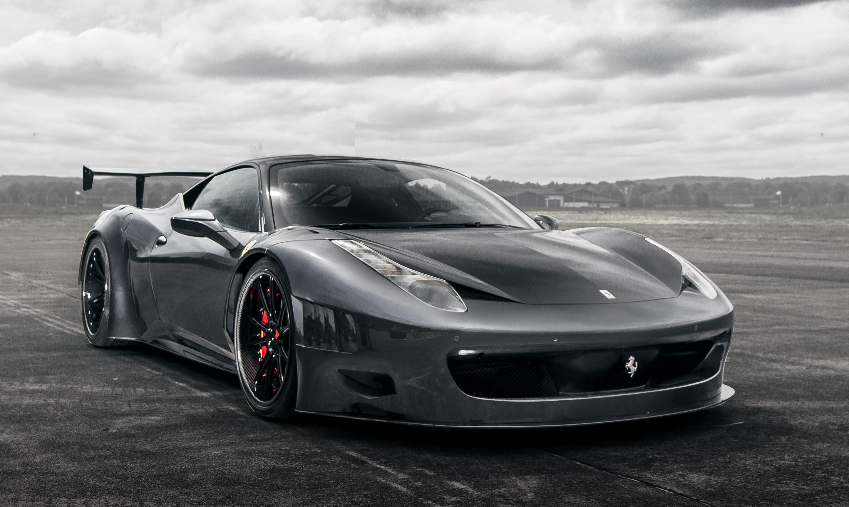 VAD_Curseive_458_GT3_ front