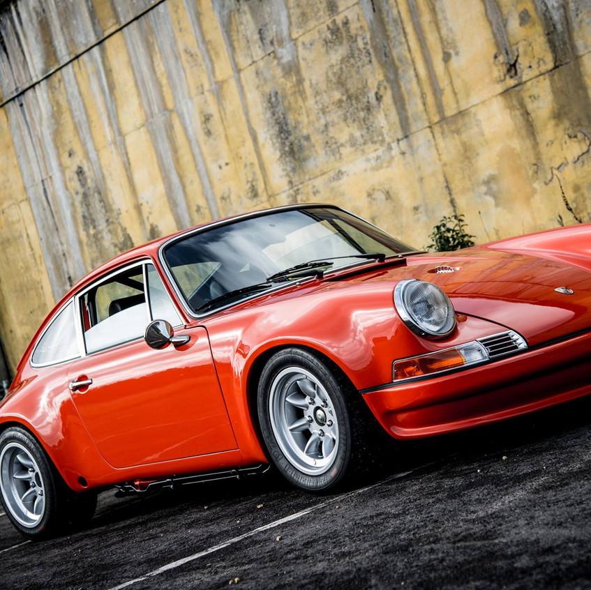 BAMD Porsche 911 Carrera_2
