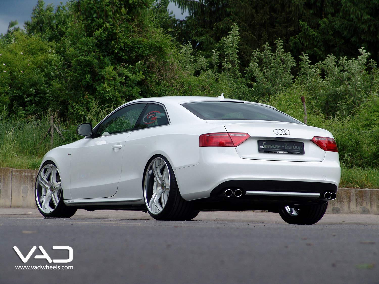 Audi-A5-Fitted-With-21'-Altstadt-S250-Rear-Shot