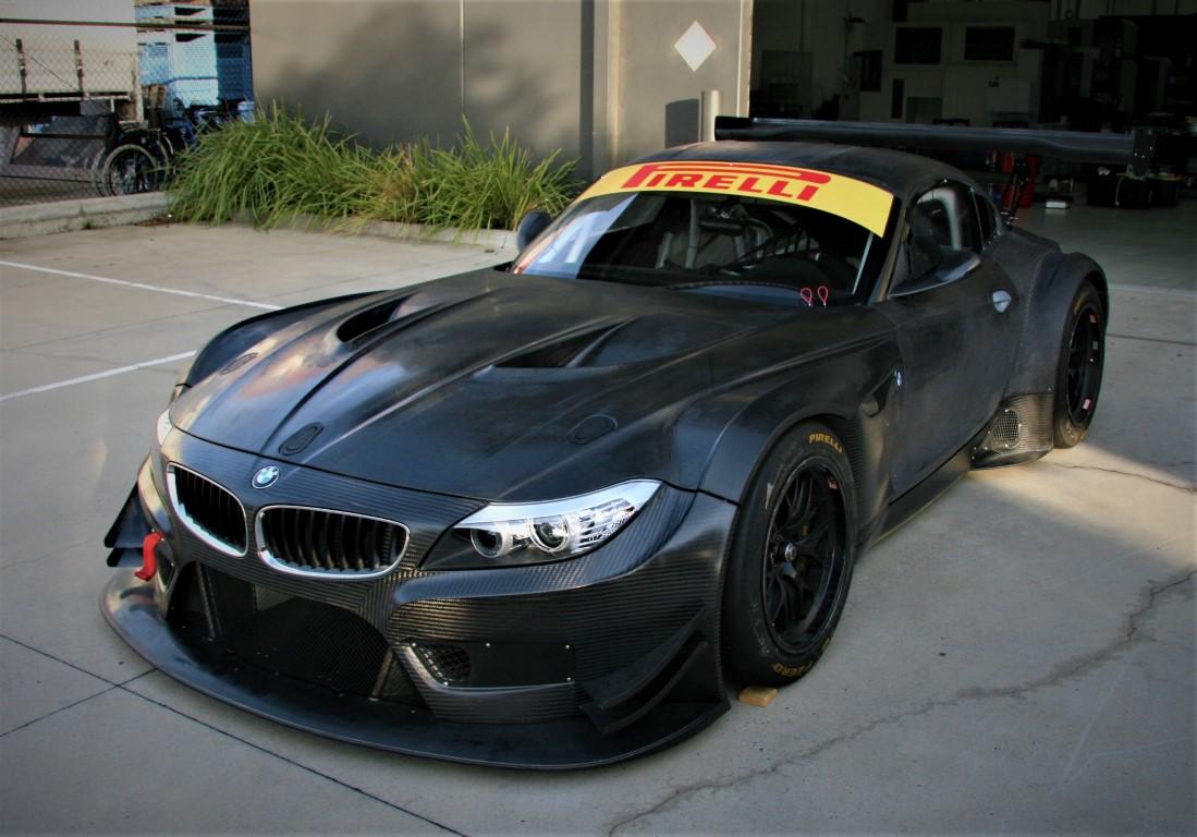 BMW 3 (Medium)