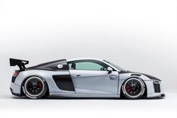 Alpil Audi R8