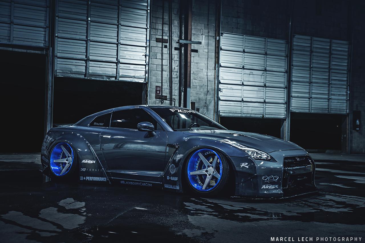 LB Performance GTR