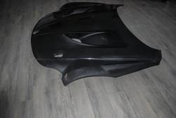 BMW Z4 GT3 Front Vented Bonnet Gen 2