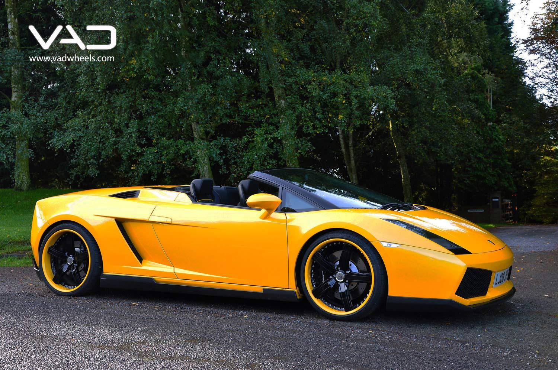 Lamborghini-Gallardo-Hamann-Fitted-With-20''-Trafficstar-STR