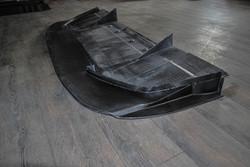 GTR R35 Front Splitter