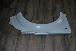Audi TT 8N Wide Body Front Replacement Fender