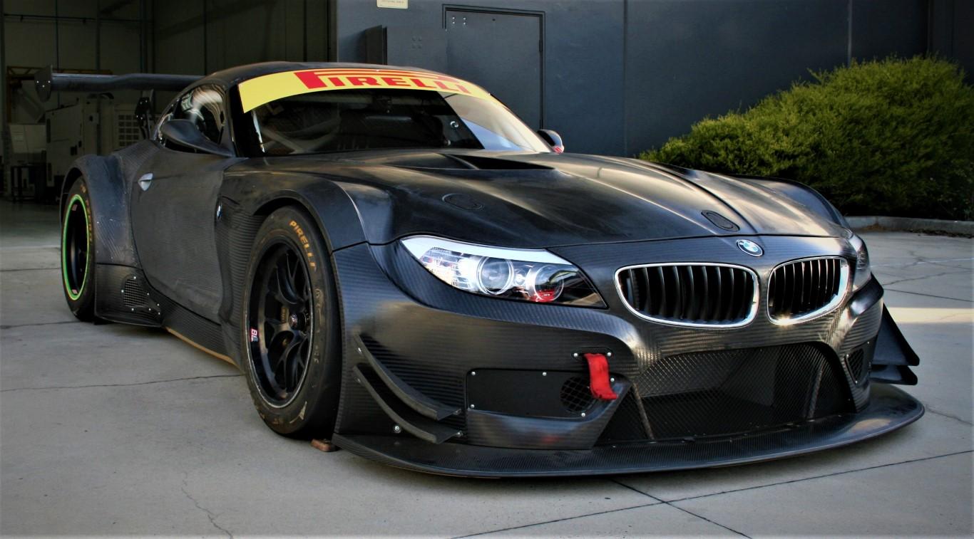 BMW 6 (Medium)