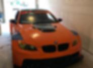 BMW ALMS