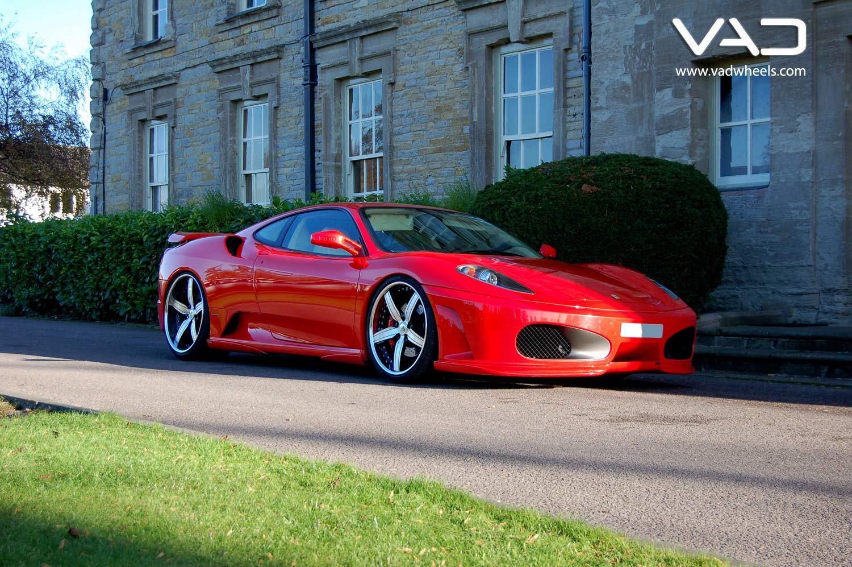 Ferrari-F430-Fitted-With-Trafficstar-STR