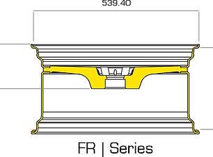 3SDM FR Series