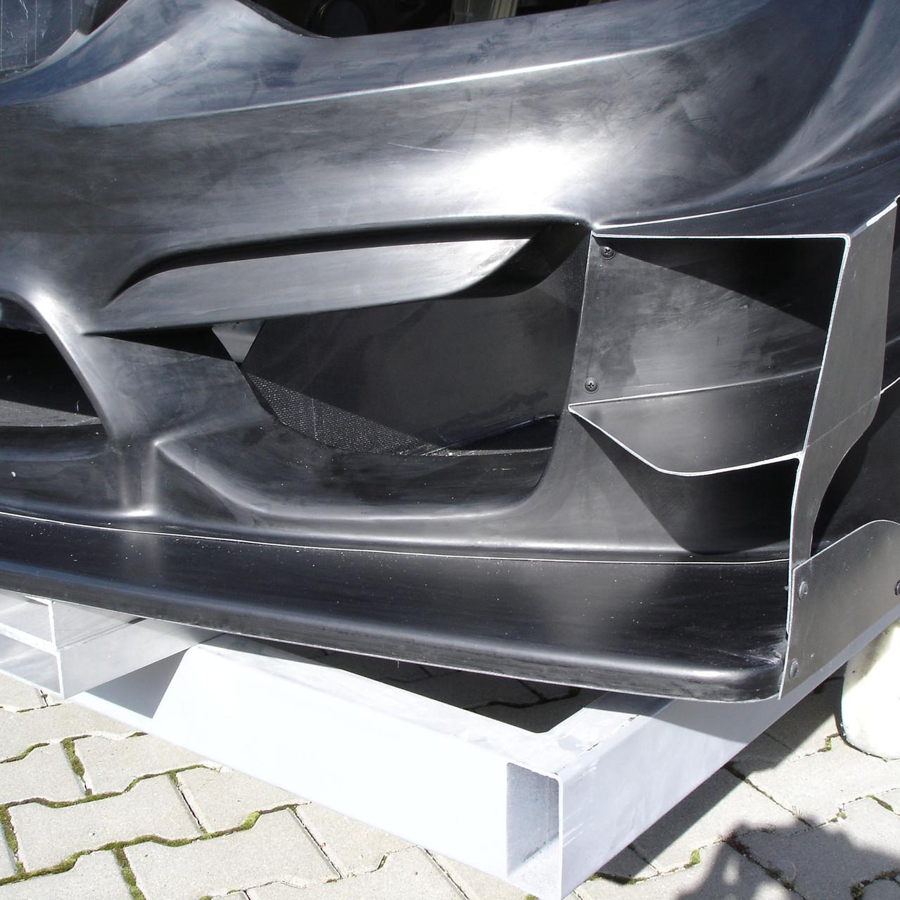 BMW M4 DTM Front Bumper