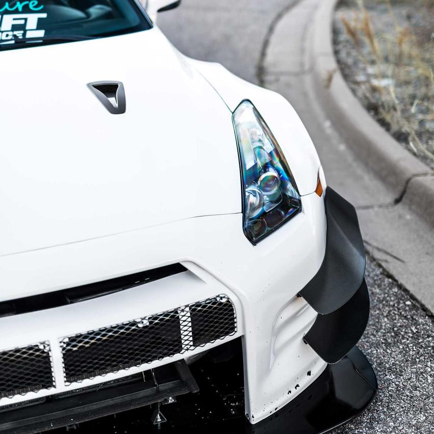 Nissan GTR Ichiban Wide Body_7