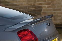 Bentley GT wide body Rear Wing