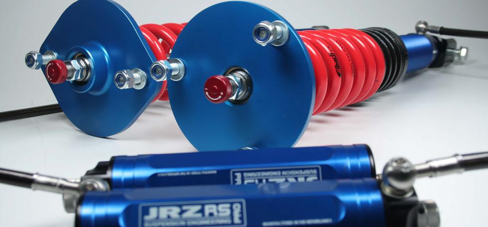 JRZ RS Line Suspension