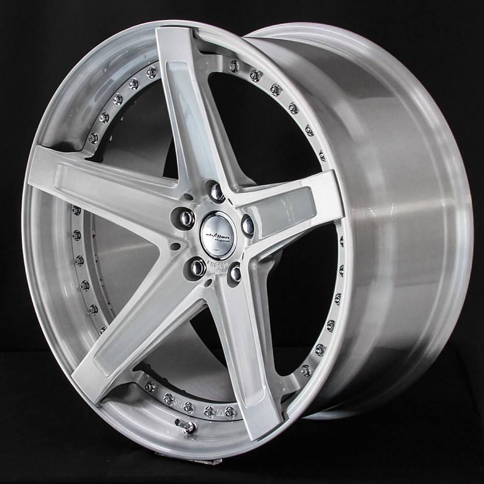 AME Wheels Japan