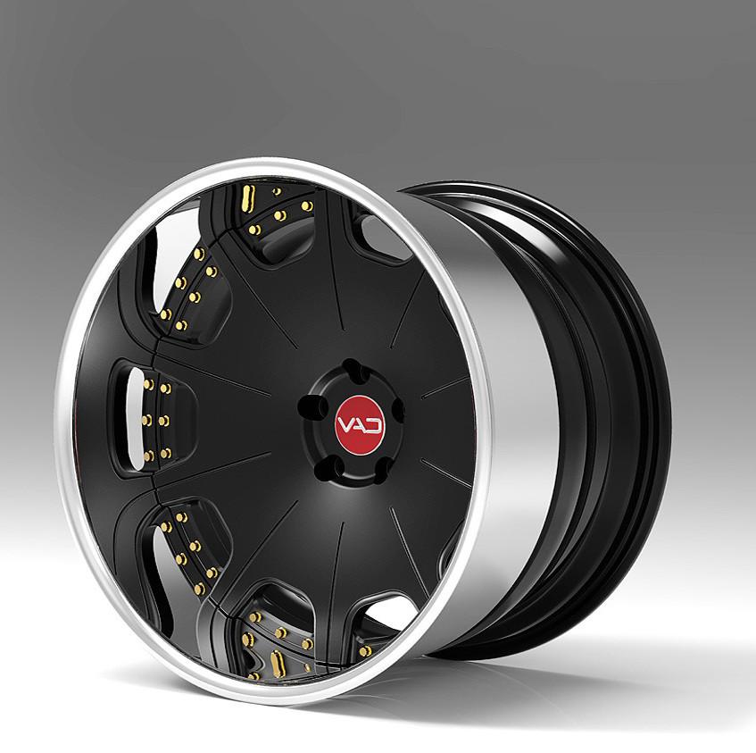 Trafficstar-Forged-DTX-side-Black