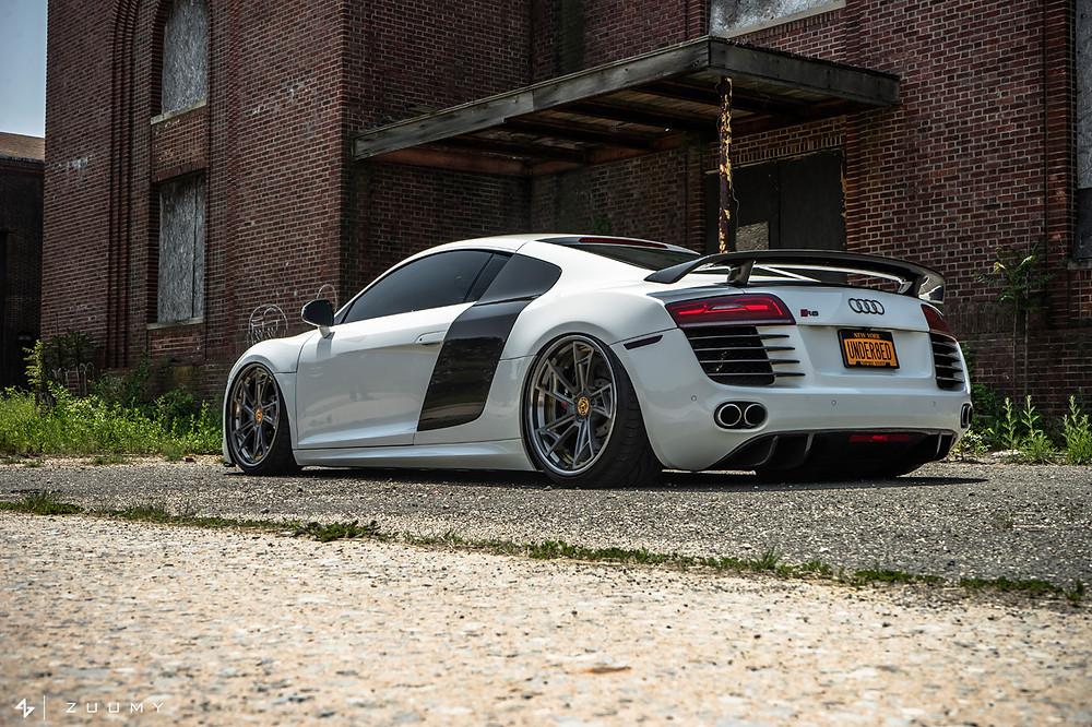 Audi R8 20'' AG Luxury AGL24
