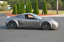 Sirus GTO