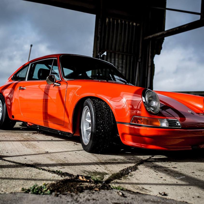 BAMD Porsche 911 Carrera_1 (2)