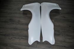 Speedwells Supra Front Fenders