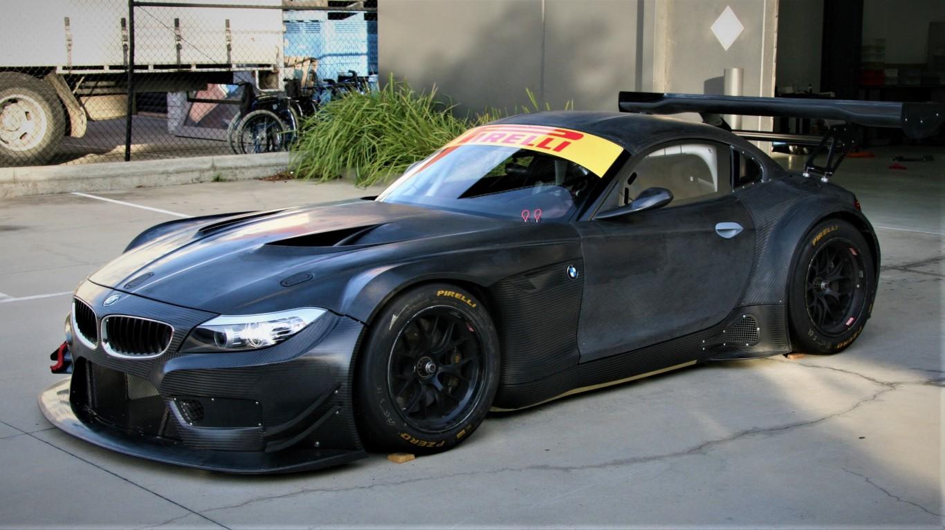 BMW 2 (Medium)