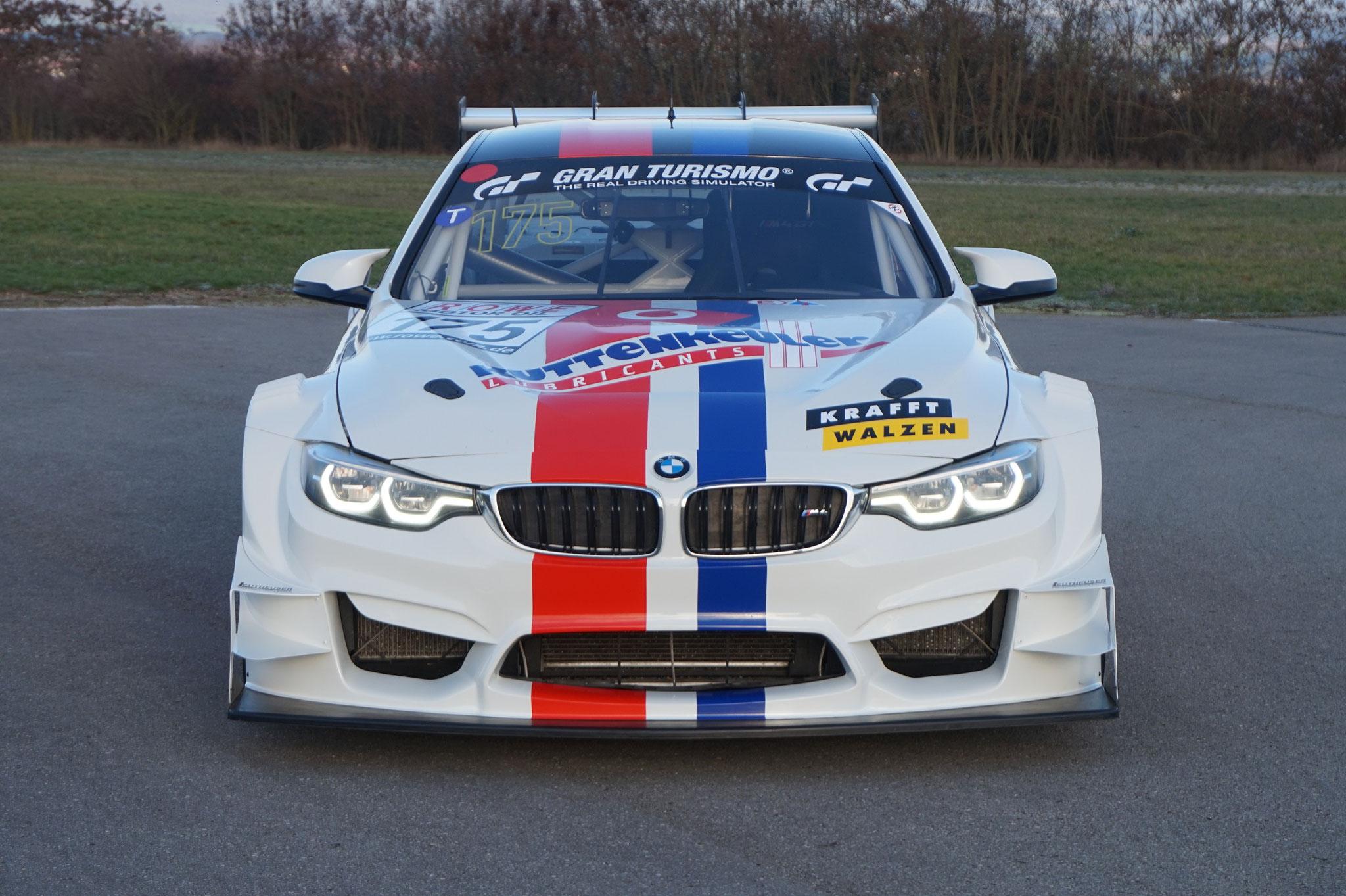 BMW_M4 DTM