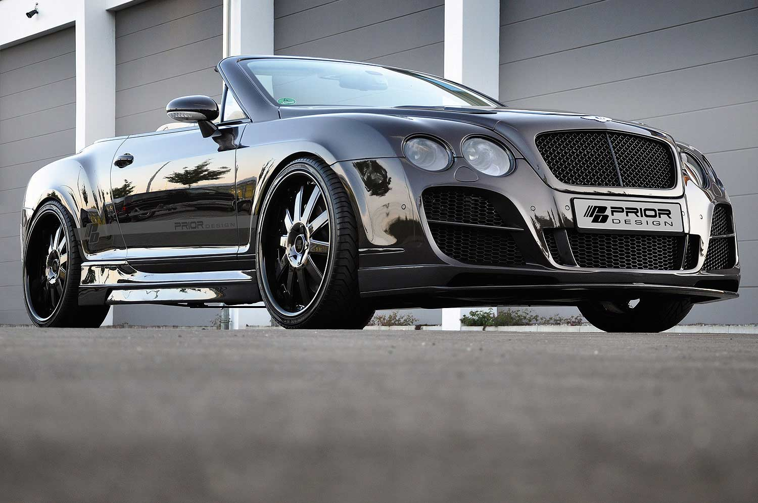 Prior-Design-Bentley-GTC-Fitted-With-22-Inch-F100