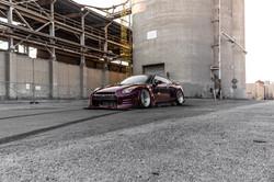 Nissan GTR GT3_1