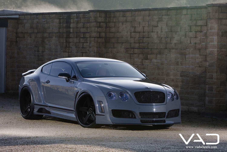 Premier 4509 Bentley GT 22'' VAD VF1