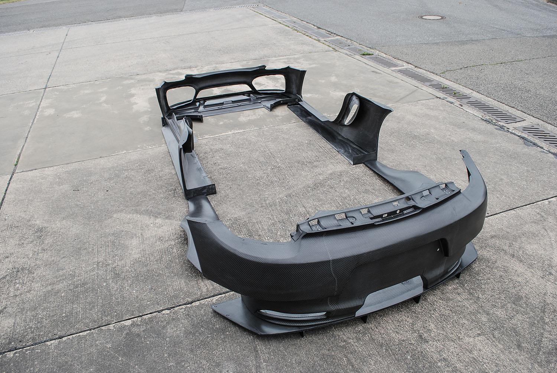 Cayman RSR Carbon Aero_Rear