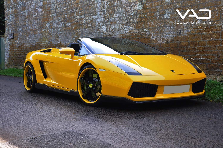 Lamborghini-Gallardo-Hamann-Fitted-With-20''-Trafficstar-STR-Black-coded-Rim