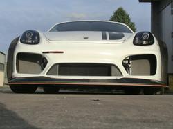 Porsche Cayman WideBody RSR