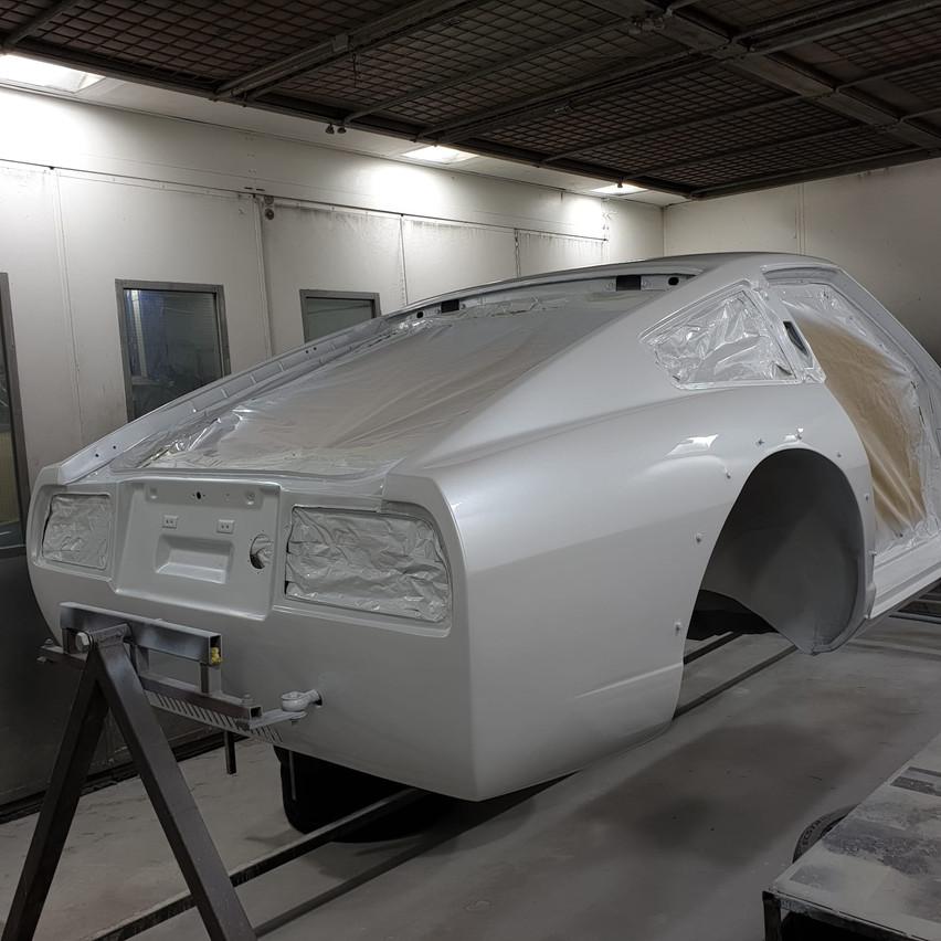Speedwells Datsun 280ZX